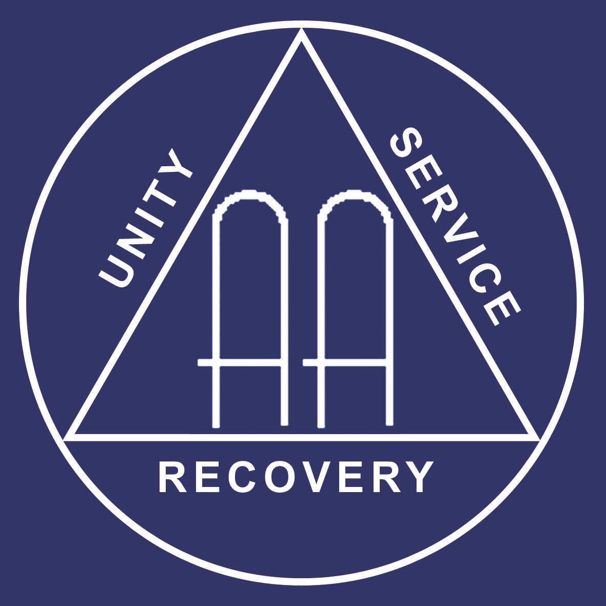 the acute psychology in alcoholics anonymous meeting